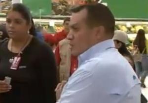 Según Osorio, la cifra de inflación en alimentos del BCV incluye otros rubros (Video)