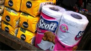 Crean aplicación para encontrar papel tualé, aceite y azúcar (Descárgala chola)