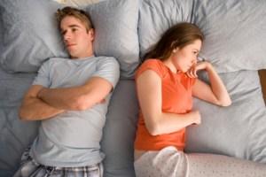 Cómo superar las etapas más peligrosas en pareja