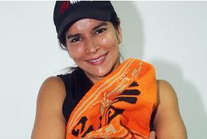 Patricia Velásquez: Prefiero trabajar en Venezuela