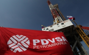 Arruinada por el chavismo, la otrora opulenta Pdvsa ya no genera petrodólares para engrosar las arcas del régimen