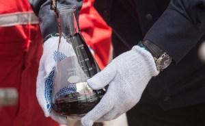 El crudo venezolano cerró la semana en 98,31 dólares