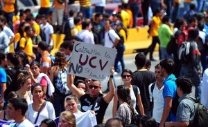 Federación de Trabajadores Universitarios estima que aumento salarial rondará 100%