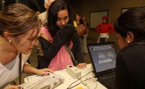 El 21 de junio culmina jornada de Registro Electoral