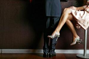 Las 10 señales de la seducción