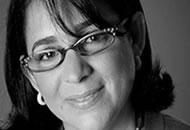 Argelia Ríos: El 2014 de la MUD