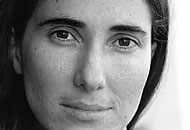 Yoani Sánchez: Polvo de piedra