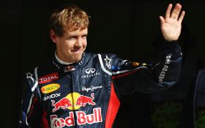 Vettel: Silverstone tiene las mejores curvas