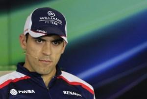Maldonado y González a la pista este viernes en ensayos libres del GP Hungría