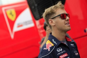 Vettel es el más rápido en primeros ensayos libres del GP de Hungría