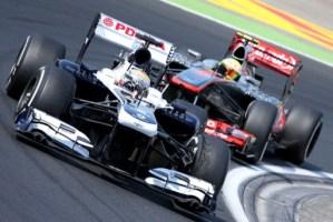 Maldonado y González sin suerte en prácticas libres del GP de Hungría