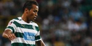 Jeffrén sólo piensa en el Sporting y no ha recibido ofertas, según su agente