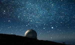 Conozca los mejores sitios del mundo para ver las estrellas