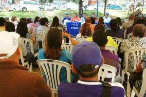 Profesores de la Uneg exigen castigo contra agresores