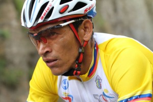 Italiano Stefano Borchi primero en Valencia en la Vuelta Venezuela (Fotos)