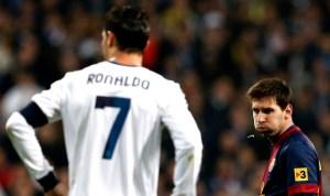 Barcelona y Real Madrid chocarán el 27 de octubre en el Clásico español