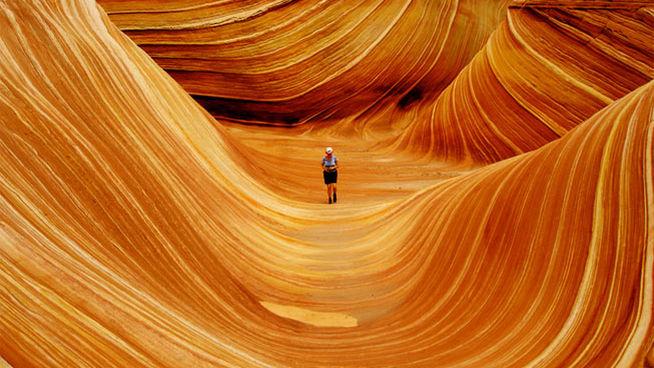 Los paisajes más espectaculares del mundo (FOTOS)