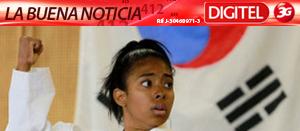 Venezuela logró su primera medalla en Juegos Sordolímpicos de Sofía 2013
