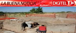 Arqueólogos colombianos descubren más vestigios de ciudad hispana más antigua