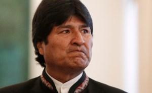 Evo Morales critica a potencias por negarse a transferir tecnología