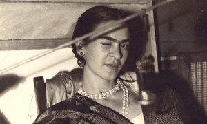 Frida Kahlo cumpliría 106 años