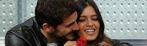 Iker Casillas y Sara Carbonero esperan a su primer hijo