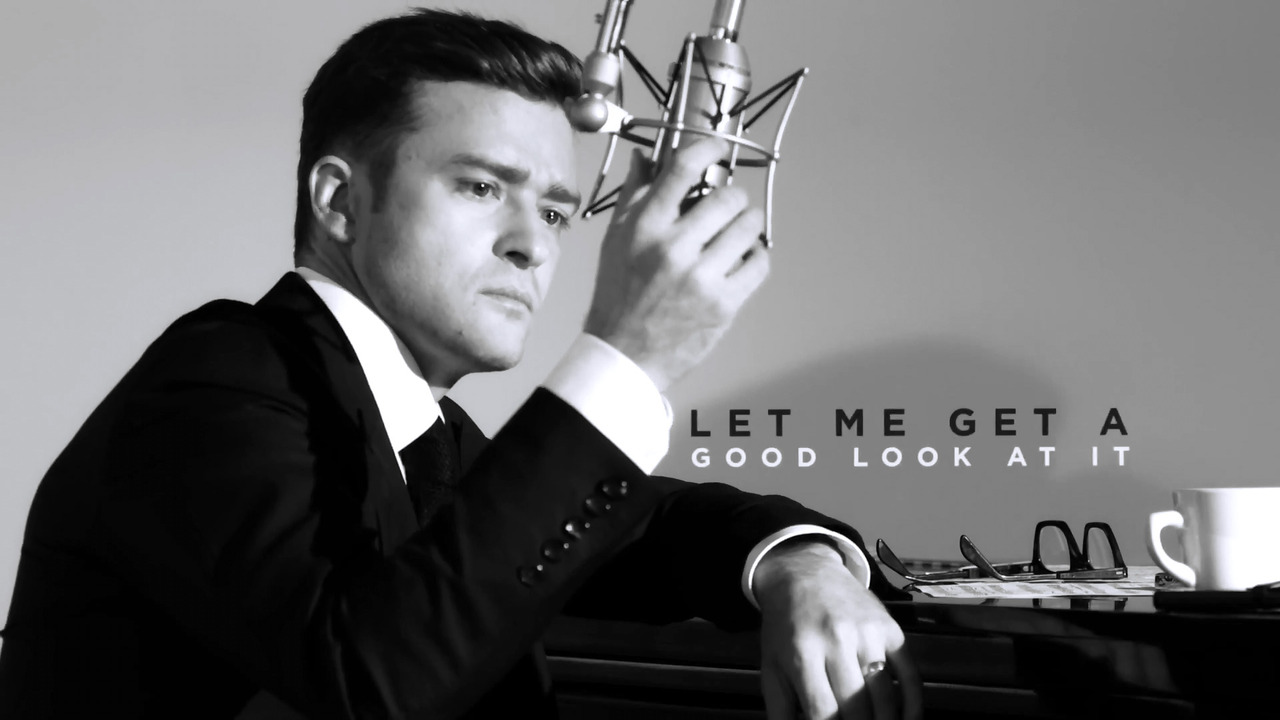 Justin Timberlake Suit And Tie Full Hd Wallpaper 5