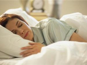 La clave para no engordar no está en la comida sino en cómo duermes