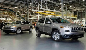 Chrysler llama a revisión a más de 180 mil vehículos por un problema con los airbags