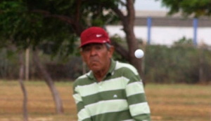 Falleció el primer profesional de golf acreditado en Venezuela