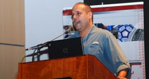 Designado José Sosa como presidente del Centro Nacional de Tecnología de Información