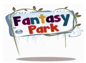 Fantasy Park, una aventura en pista de hielo (Fotos)