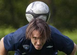 Steve Nash probará con el Inter de Milán