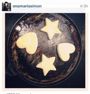 Así cocina las arepas Ana María Simon (Foto + Cuchi)