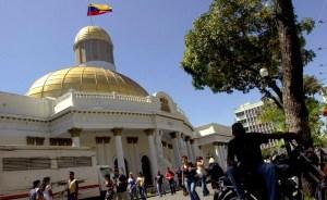 Este es el orden del día de la Asamblea Nacional del jueves #1Oct