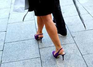 Tu forma de caminar revela cuántos orgasmos tienes
