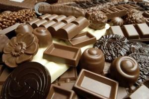 Diez razones por las que es bueno comer chocolate