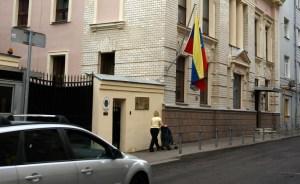 Snowden aceptó la oferta de asilo de Maduro, según legislador ruso