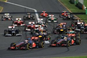 La Fórmula 1 aumentará seguridad tras accidente con camarógrafo