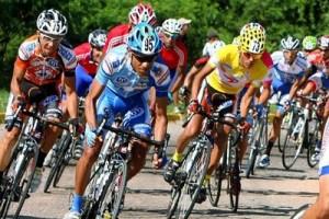 Carlos Ochoa es el campeón de la Vuelta a Venezuela en Bicicleta