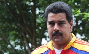 """Maduro asegura que la """"extraña"""" falla del servicio eléctrico es un """"golpe para volver a desestabilizar"""""""