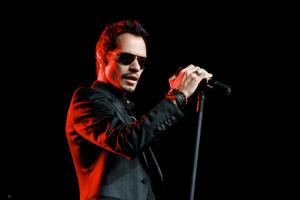 """El """"3.0"""" de Marc Anthony conquista el mercado musical latino"""