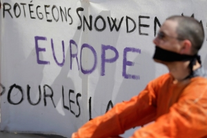 Confusión sobre asilo a Snowden en Venezuela