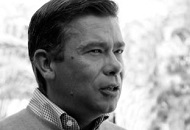 Gerardo Blyde: Sudando tinta china
