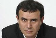 Nouriel Roubini: Cada vez más riesgo de recesión y crisis en 2020