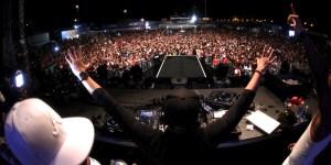 Este verano Aruba presenta el Electric Festival