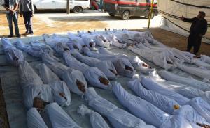 Obama: Acusaciones de ataque químico en Siria son muy preocupantes