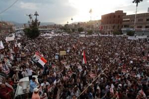 """""""El viernes de la cólera"""" deja en Egipto las primeras víctimas mortales"""