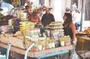 Así se ubicó la inflación de la cesta básica en Monagas #10Ago