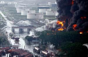 La refinería de Puerto La Cruz opera con normalidad, según Pdvsa